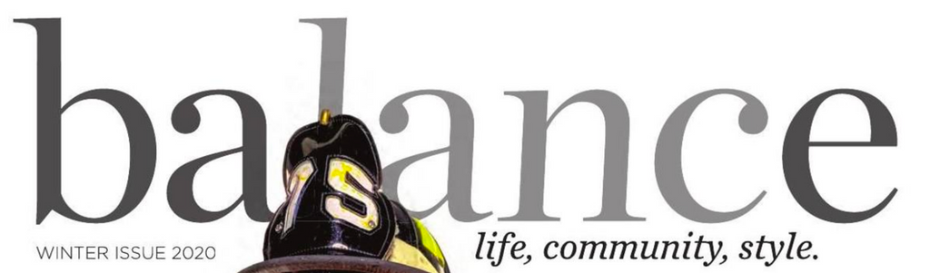 Balance - Winter Issue 2020 - Life, Community, Style