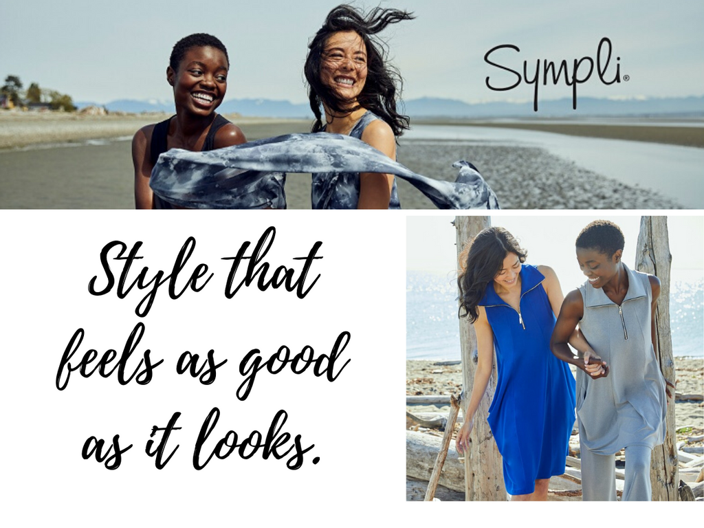Each style is shaped on multiple women, with diverse figures and body types, to ensure the most flattering fit. Women's fashion designed in Vancouver, Canada.