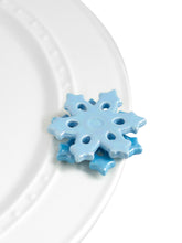 Snowflake - Nora Fleming Mini