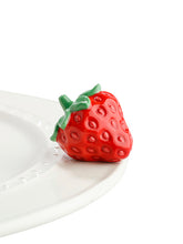 Strawberry - Nora Fleming Mini