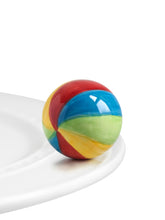 Beach Ball - Nora Fleming Mini