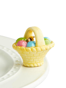 Easter Basket - Nora Fleming Mini - Festoon Boutique