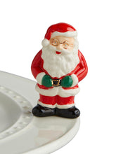 Santa - Nora Fleming Mini