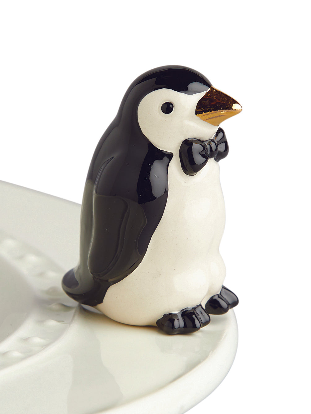 Penguin - Nora Fleming Mini - Festoon Boutique