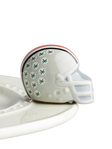 Ohio State Buckeyes - Nora Fleming Mini - Festoon Boutique