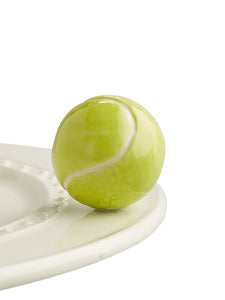Tennis Ball - Nora Fleming Mini - Festoon Boutique