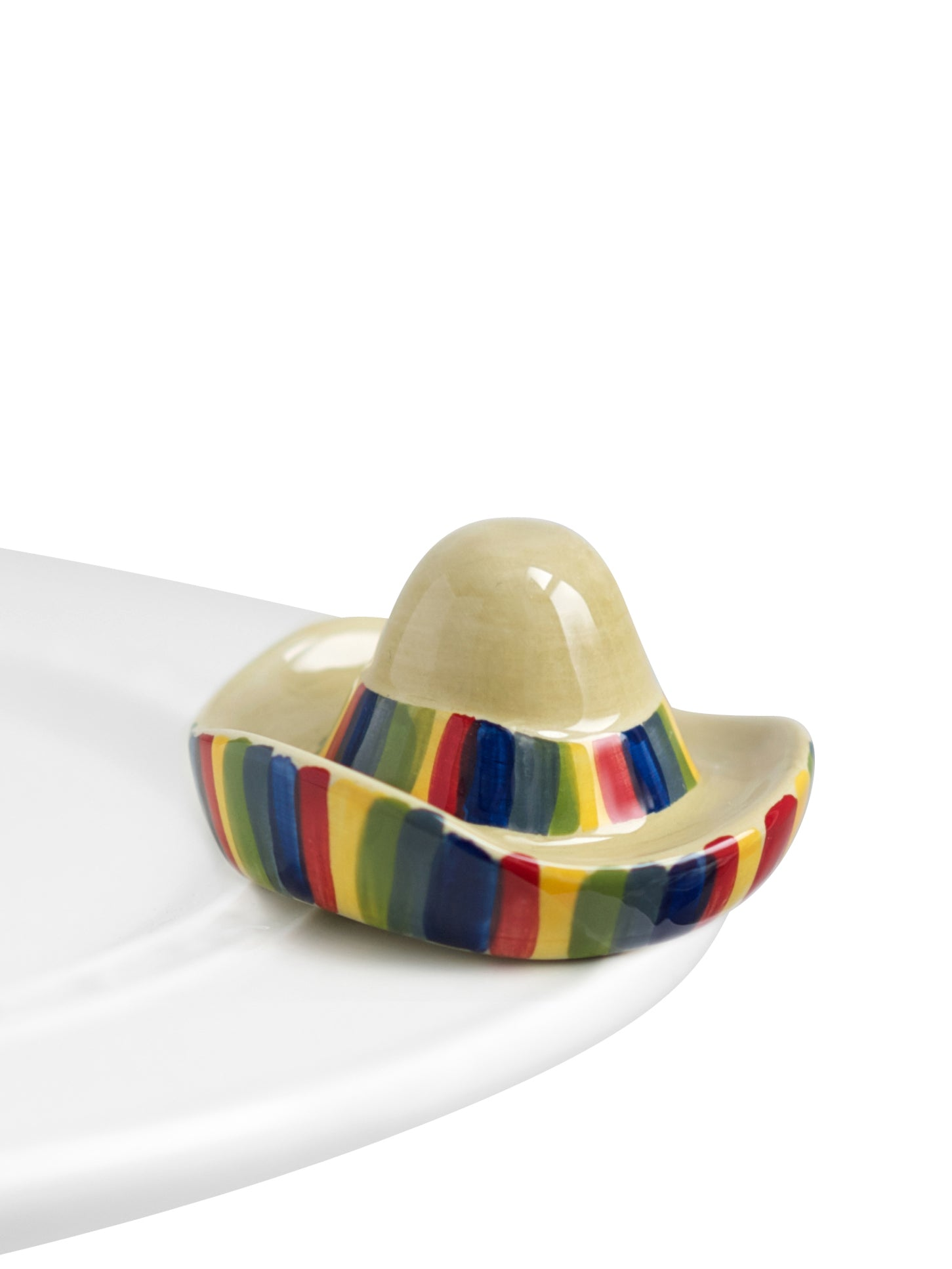 Sombrero Hat - Nora Fleming Mini - Festoon Boutique
