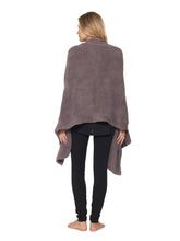 Barefoot Dreams CozyChic Travel Shawl