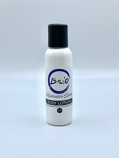 Brio Personal Care: The Morocco Collection - Festoon Boutique