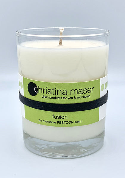 Christina Maser 10 Oz. Tumbler: Fusion - Festoon Boutique