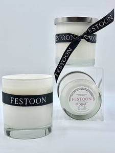Festoon Boutique Exclusive Candle