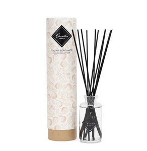 Chandler Candle Co. Reed Diffusers - Italian Bergamot