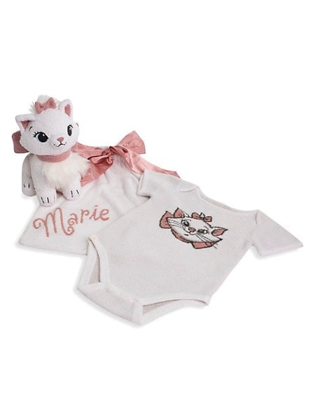 Barefoot Dreams Aristocats Set