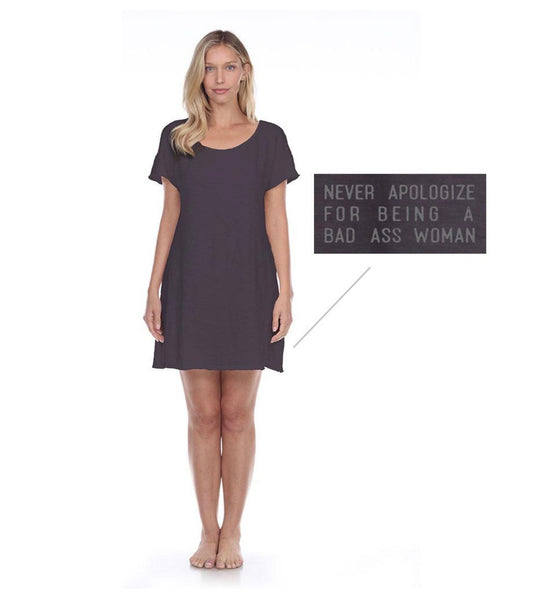 Poetically Correct Tunic