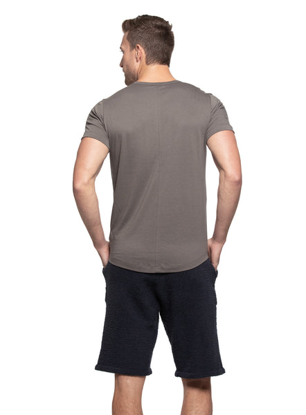 Barefoot Dreams Men's Tee