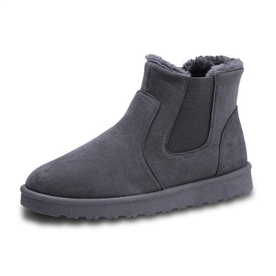 Men's Snow Boots - pearlzone