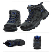 Men's Sports Outdoor Hiking Warm Cotton Shoes - pearlzone