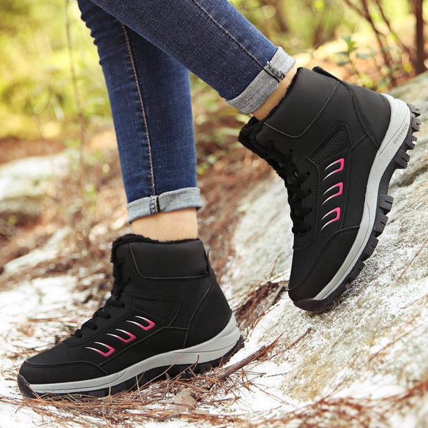 Women's Outdoor Sports Thick Warm Boots