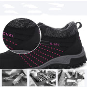 Women's  Outdoor Non-slip Winter Warm Sports Sneakers