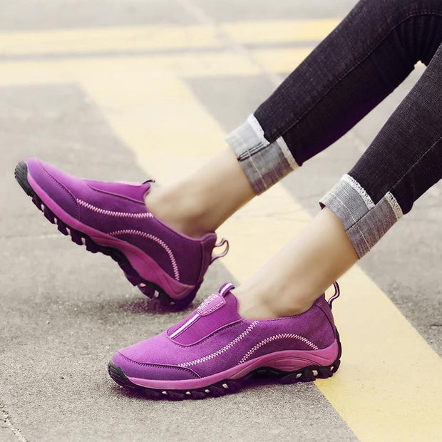 Warm Lazy Shoes In Winter Convenient And Comfortable 115723 - pearlzone
