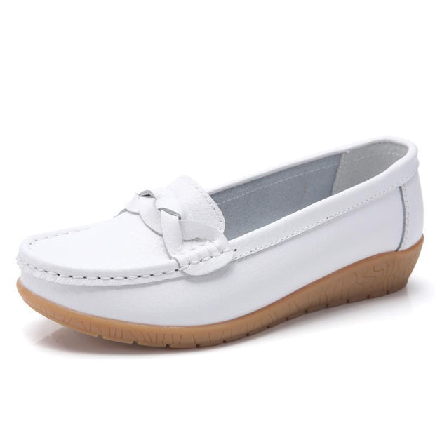 Women Casual Non-Slip Mother Shoes