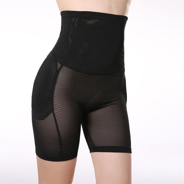 Women's Lace Tummy Control  Butt Lifter Slimming Shapewear