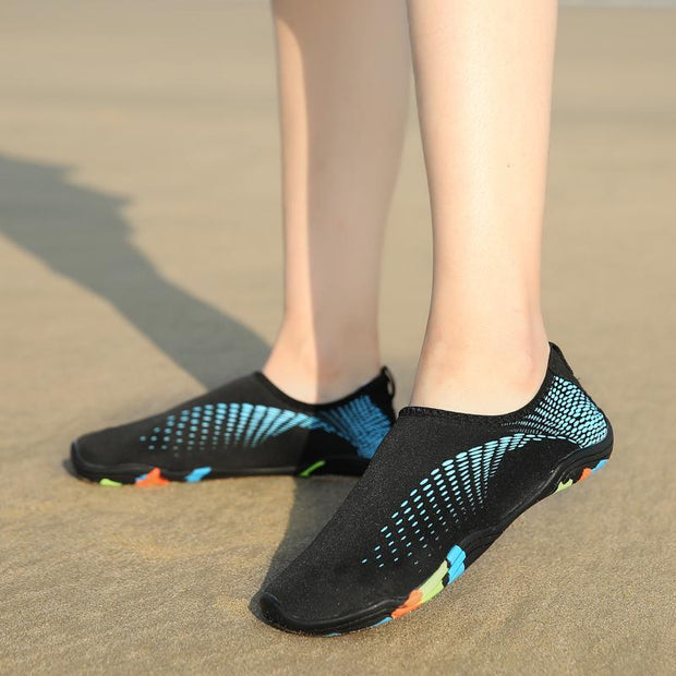 Women's Stretch Fitness Beach Shoes