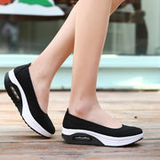 Women's Breathable  Leisure Sports Rocking Shoes