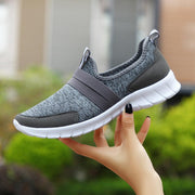 Women Ultra-light Elastic Leisure Sports Shoes