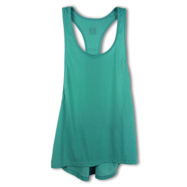 Women Sexy Tank Vest Fitness Gym Yoga Stretc Active Sports Running Top 4 Colors