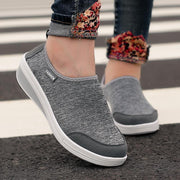 Women's Shoes Rocking Shoes Thick-soled Casual Shoes