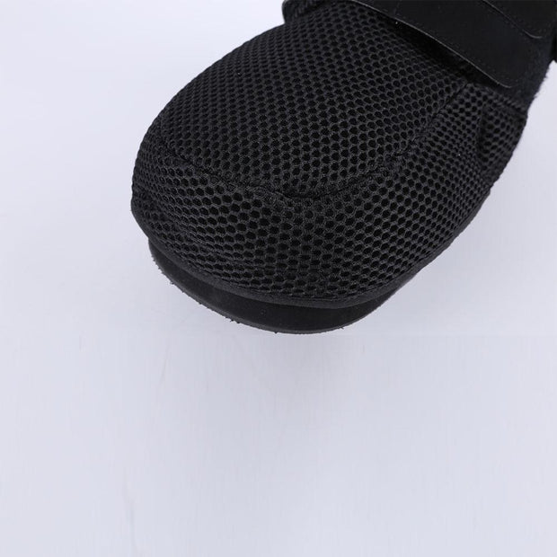 Pearlzone_Man and Woman Forefoot  Plaster Toe Big Bones Postoperative Rehabilitation Shoes