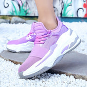 Pearlzone_Autumn and Winter New Women's Shoes Sports Casual Shoes 118461