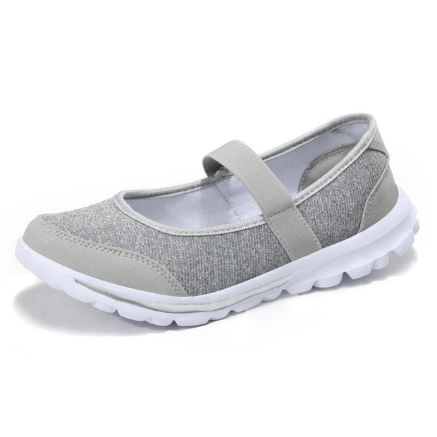 Women's Shoes Elderly Shoes Mother Shoes  Sports Shoes 35-42 119126