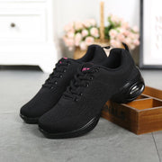 Women's Shock Absorption Anti-skid Dance Sports Sneakers