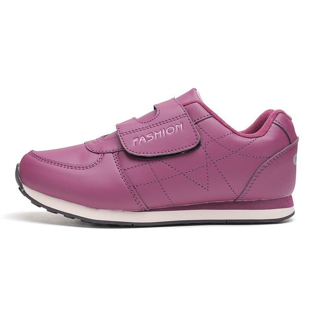 Pearlzone_Ladies casual shoes large size shoes elderly shoes mother shoes 117523