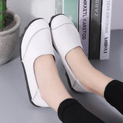 Pearlzone_Large size women's shoes with low casual upper 117366