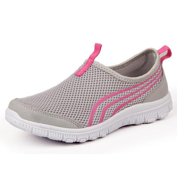 Women's Breathable Casual Sports Mesh Sneakers