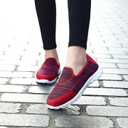 Women's  Comfortable Slip-on Sneakers