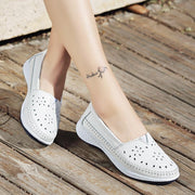 Women Spring new comfortable wild women's shoes