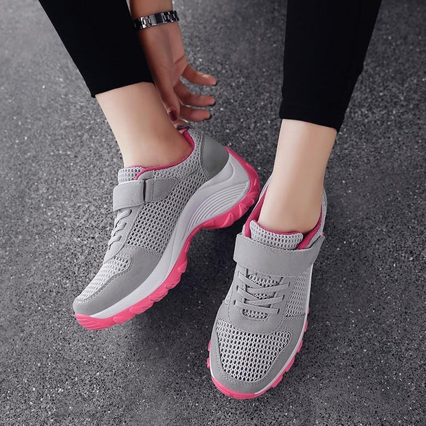 Women's Comfortable Breathable Leisure Shoes