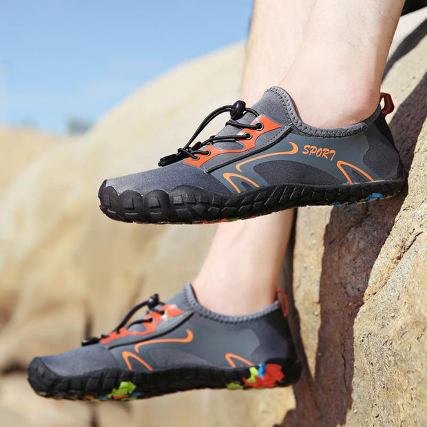 Women's Quick-Drying Light Soft Breathable Non-Slip Beach Shoes