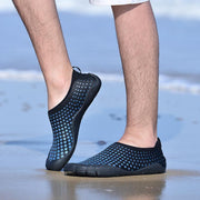 Men's Comfortable Breathable Quick-Drying Outdoor Diving Wading Beach Shoes