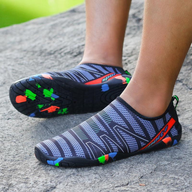 Men's Swimming Beach Water Shoes