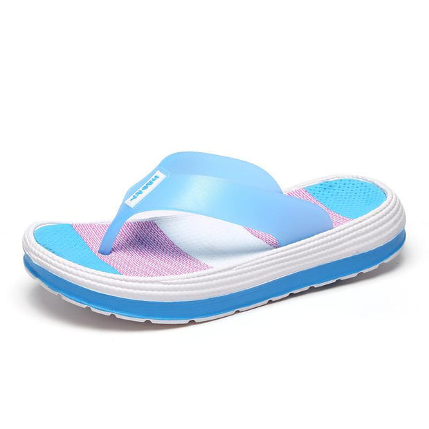 Slippers Shoes- Womens Soft Comfortable Breathable Beach -7124
