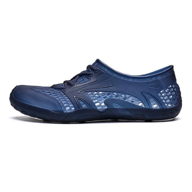 Men's Comfortable Trend Jelly Wading Shoes