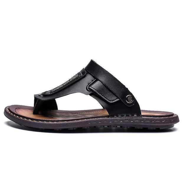 Others Sandals Slippers Shoes- Men Soft Micro Fiber -1634