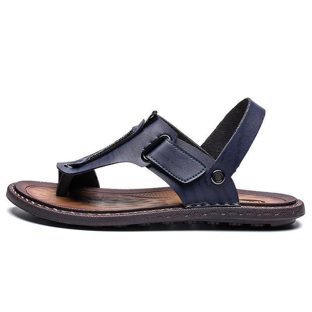 Others Sandals Slippers Shoes- Men Soft Micro Fiber -3644