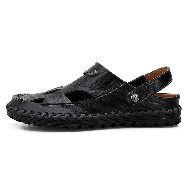 Men's casual trend outdoor wear sandals 125773