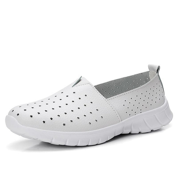 Women's shoes empty light comfortable light casual shoes 128308